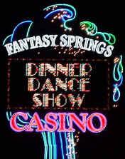 Fantacy Casino