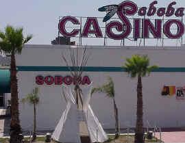 palm springs casino bingo